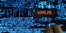 The Imposing Threat of Viruses on Computers